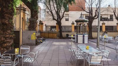 CanDeu Courtyard Bcn-7