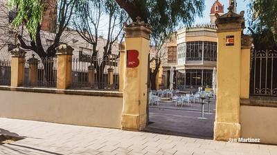 CanDeu Courtyard Bcn-37