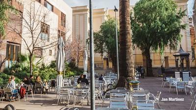 CanDeu Courtyard Bcn-12
