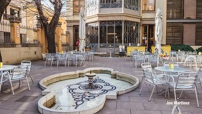 CanDeu Courtyard Bcn-29