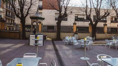 CanDeu Courtyard Bcn-9
