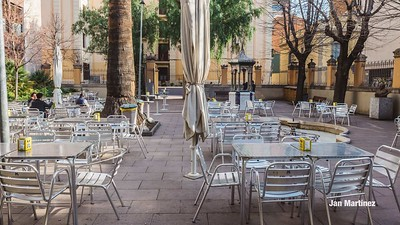 CanDeu Courtyard Bcn-15