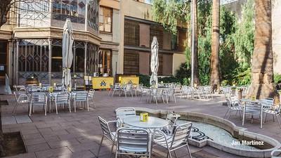 CanDeu Courtyard Bcn-23
