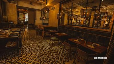 ChezCoco Restaurant ModernTerrace Bcn-12