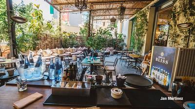 ChezCoco Restaurant ModernTerrace Bcn-61