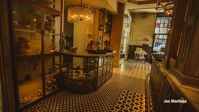 ChezCoco Restaurant ModernTerrace Bcn-32