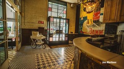 ChezCoco Restaurant ModernTerrace Bcn-49