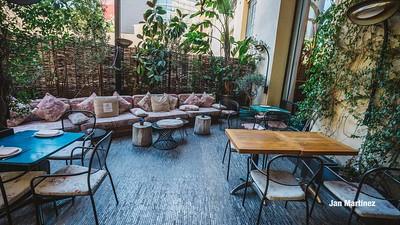 ChezCoco Restaurant ModernTerrace Bcn-55