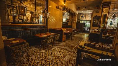 ChezCoco Restaurant ModernTerrace Bcn-28