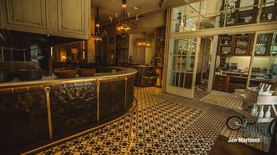 ChezCoco Restaurant ModernTerrace Bcn-48