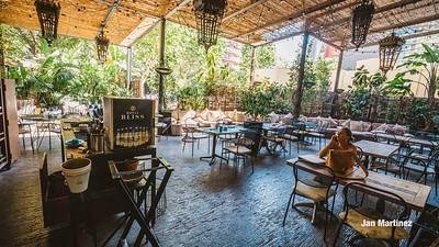 ChezCoco Restaurant ModernTerrace Bcn-62