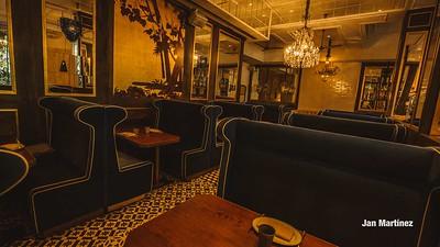 ChezCoco Restaurant ModernTerrace Bcn-22