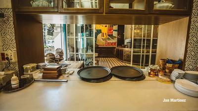 ChezCoco Restaurant ModernTerrace Bcn-40