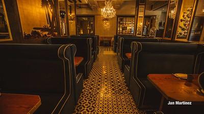 ChezCoco Restaurant ModernTerrace Bcn-19