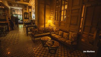 ChezCoco Restaurant ModernTerrace Bcn-29
