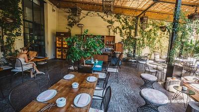 ChezCoco Restaurant ModernTerrace Bcn-60