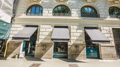ChezCoco Restaurant ModernTerrace Bcn-63