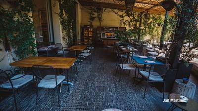 ChezCoco Restaurant ModernTerrace Bcn-54
