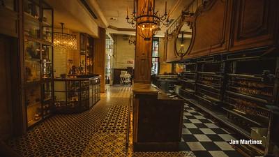 ChezCoco Restaurant ModernTerrace Bcn-30
