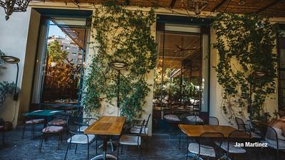 ChezCoco Restaurant ModernTerrace Bcn-59