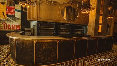 ChezCoco Restaurant ModernTerrace Bcn-33