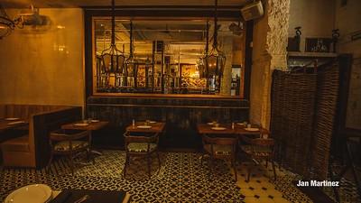ChezCoco Restaurant ModernTerrace Bcn-14