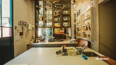 ChezCoco Restaurant ModernTerrace Bcn-44