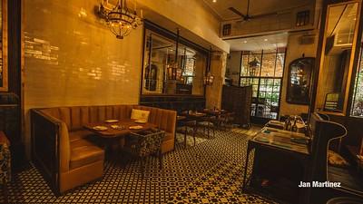 ChezCoco Restaurant ModernTerrace Bcn-15