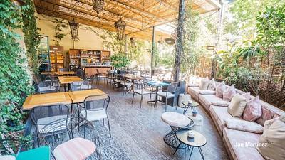 ChezCoco Restaurant ModernTerrace Bcn-52