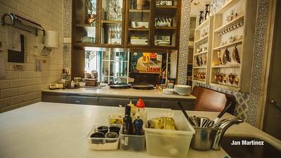 ChezCoco Restaurant ModernTerrace Bcn-42