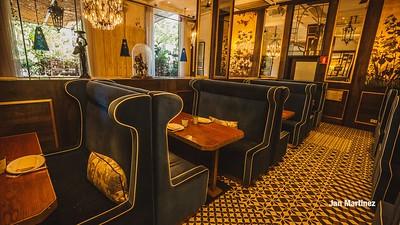 ChezCoco Restaurant ModernTerrace Bcn-25