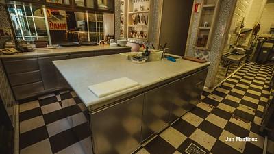 ChezCoco Restaurant ModernTerrace Bcn-41