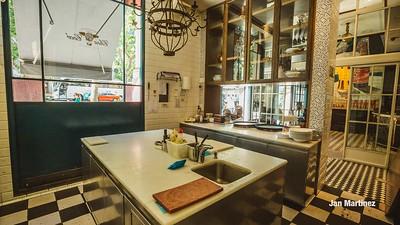 ChezCoco Restaurant ModernTerrace Bcn-45