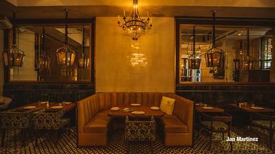 ChezCoco Restaurant ModernTerrace Bcn-17