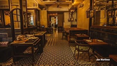 ChezCoco Restaurant ModernTerrace Bcn-13