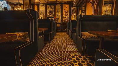 ChezCoco Restaurant ModernTerrace Bcn-18