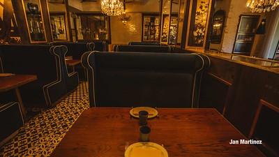 ChezCoco Restaurant ModernTerrace Bcn-20