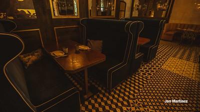 ChezCoco Restaurant ModernTerrace Bcn-24
