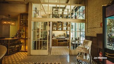 ChezCoco Restaurant ModernTerrace Bcn-47