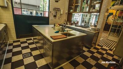 ChezCoco Restaurant ModernTerrace Bcn-43