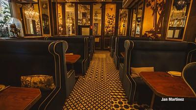 ChezCoco Restaurant ModernTerrace Bcn-26