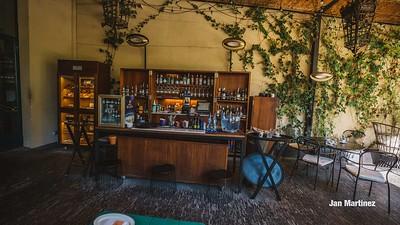 ChezCoco Restaurant ModernTerrace Bcn-58