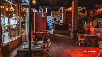 Ethniko Bar Club Bcn-8