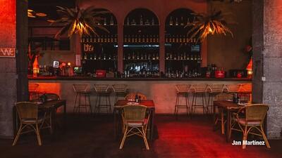 Ethniko Bar Club Bcn-12