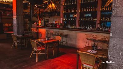 Ethniko Bar Club Bcn-9