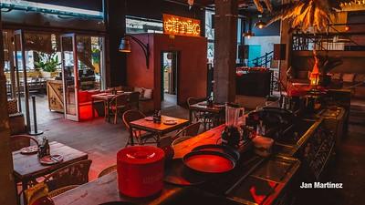 Ethniko Bar Club Bcn-4