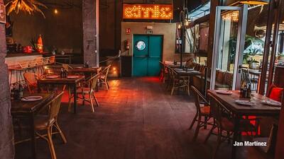 Ethniko Bar Club Bcn-14