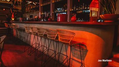 Ethniko Bar Club Bcn-16