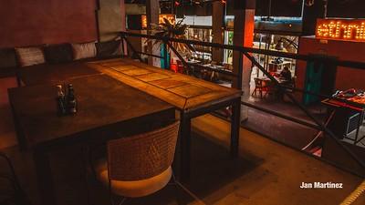 Ethniko Bar Club Bcn-25