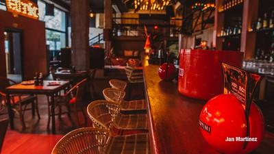 Ethniko Bar Club Bcn-17